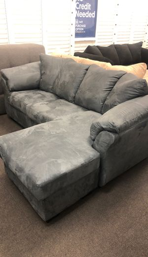 Sofa with chase. for Sale in Granite City, IL