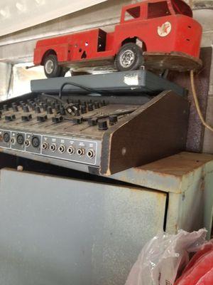 Ross powered mixer for Sale in Otisville, MI