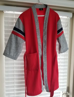 Gold Label Big Boys Wrap Robe/Large for Sale in MONTGOMRY VLG, MD