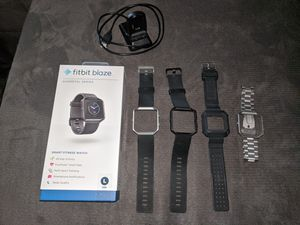 Fitbit Blaze watch - Brand New for Sale in Phoenix, AZ