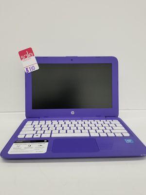 HP Stream 11in Laptop for Sale in Southfield, MI