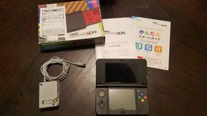 """new"" Nintendo 3DS - Japanese Import for Sale in Kent, WA"