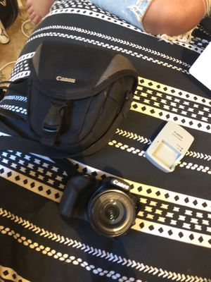 Cannon Zoom Lens 50xIS for Sale in Laveen Village, AZ