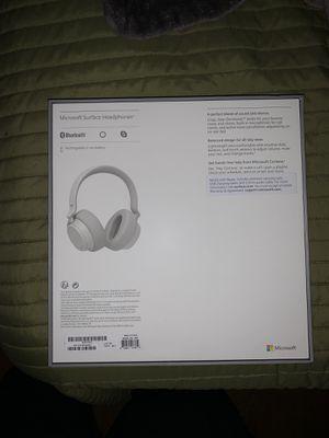 Microsoft Surface headphones for Sale in San Jose, CA