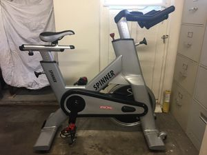Startrac Spinner NXT spin bike for Sale in San Diego, CA