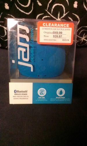 Jam Bluetooth Wireless Speaker for Sale in Seattle, WA