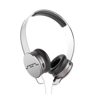 SOL REPUBLIC Tracks HD On-Ear Headphones 1241-02 (White) for Sale in Los Angeles, CA
