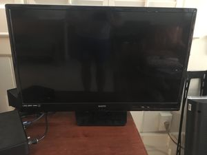 32 inch Sanyo TV LED for Sale in Atlanta, GA