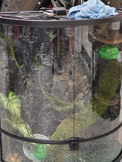 Reptile Terrarium/ Cage/ Habitat for Sale in Peoria,  AZ