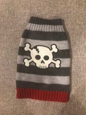 Dog cat clothes small medium for Sale in Bothell, WA