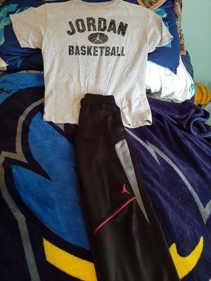 Boys Jordan Clothing for Sale in LAUREL PARK, WV
