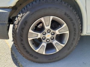 Chevy z71 wheels rims for Sale in Sacramento, CA