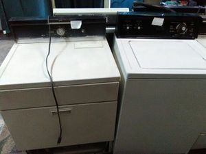 Kenmore Gas Washer and Dryer for Sale in Glassport, PA
