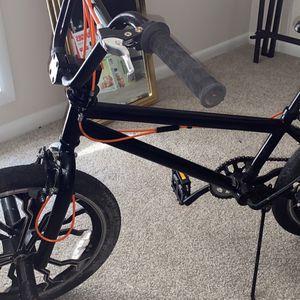 Bmx Bike for Sale in Marietta, GA