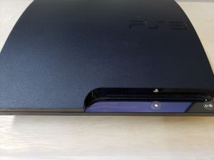 PS3 CFW Firmware - Console only for Sale in Garden Grove, CA