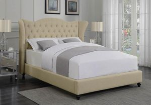 🛌🎈BED FRAME QUEEN OR KING ON CLEARANCE for Sale in Miami, FL