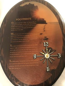Antique Hand Crafted Wall Clock for Sale in Vacaville,  CA