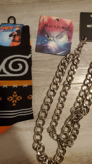 •Hot Topic Accessories• for Sale in Downey, CA