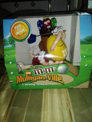 M&M collector's for Sale in Tallahassee, FL