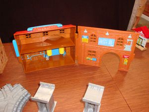Thomas the Train Take N Play Sets for Sale in Fraser, MI