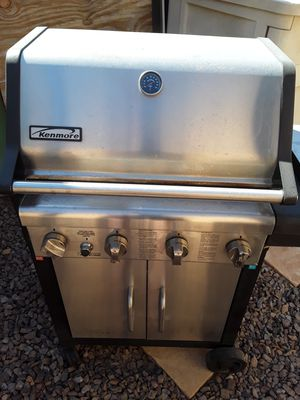 BBQ Grill nice for Sale in Gilbert, AZ
