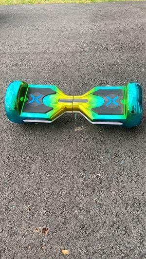 Holo colored hoverboard for Sale in Bristow, VA