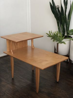 Heywood Wakefield 1960s MCM side Table mid century modern for Sale in Los Angeles, CA