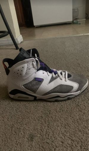 Jordan 6 Retro SIZE 9.5 for Sale in Los Angeles, CA