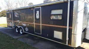 2004 roadmaster Toy hauler / camper for Sale in Myrtle Beach, SC