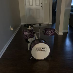 Kids Drum set for Sale in Snellville, GA