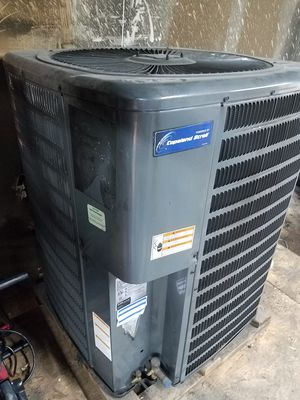 5 tons 410A condenser for Sale in Dallas, TX