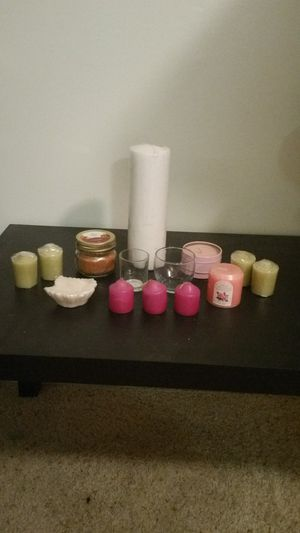 Candles for Sale in Manassas, VA