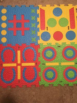 Foam Puzzle/Game Mat for Sale in Mesa, AZ