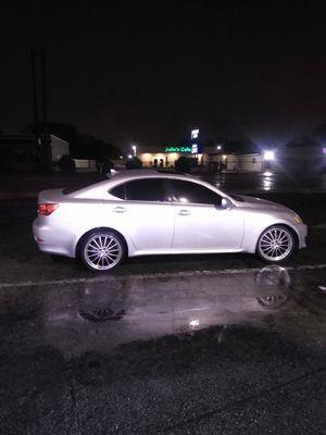 Lexus is 250 for Sale in Montclair, CA