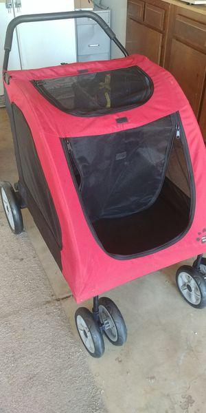 Pet Gear Dog Stroller for Sale in Glendale, AZ