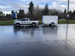 2010 Toyota Tacoma 2wd for Sale in Federal Way, WA