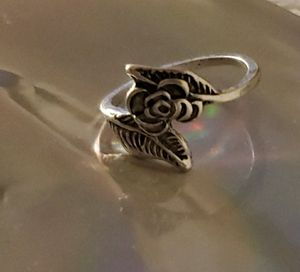 SZ 6 Sterling Silver Adorable Ring for Sale in Vancouver, WA
