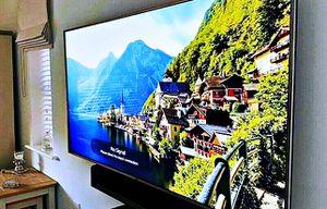 FREE Smart TV - LG for Sale in Kinnear, WY