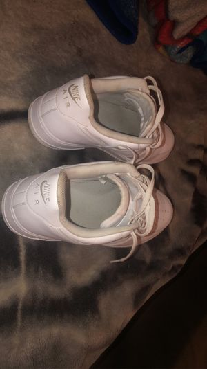 Air Force 1 size 11.5 for Sale in Fresno, CA