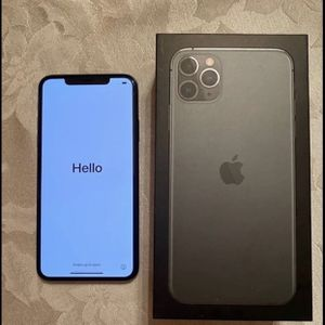 iPhone 11 Pro Max for Sale in Lakeland, FL
