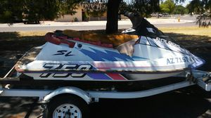 1994 Polaris 750 3 cylinder 2 stroke non running TRAILER NOT INCLUDED for Sale in Phoenix, AZ