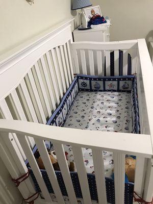 Cuna de bebé ( Baby Crib) for Sale in Miami Gardens, FL