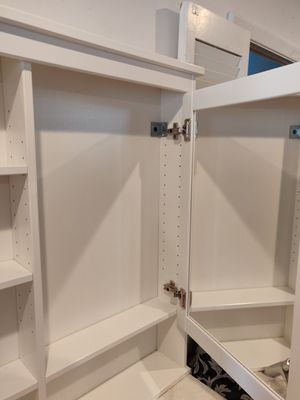 New Bathroom Vanity & Medicine Cabinet for Sale in Baltimore, MD