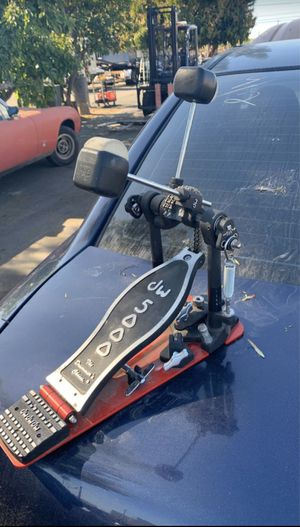 DW5000 Drum Workshop Bass Drum Pedal - chain drive 5000 single for Sale in Santa Ana, CA