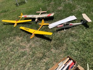 Rc planes for Sale in Fountain Valley, CA