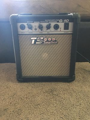 Guitar amp for Sale in Butler, PA