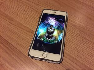 Iphone 6 plus mint condition!!! 128gb (Unlocked) for Sale in Chicago, IL