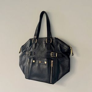 YSL Downtown Tote in Black for Sale in Washington, DC