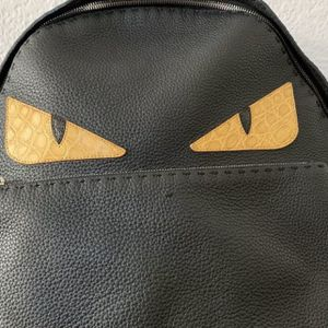 Fendi Leather Backpack for Sale in San Diego, CA