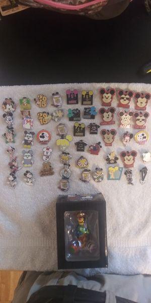 Disney pins for Sale in Leesburg, FL